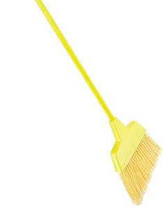 Angle Trim Broom