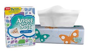 Angle soft tissue