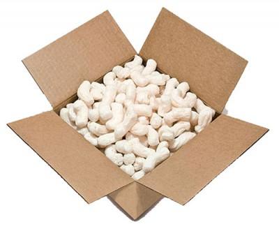 Biodegradable Peanuts