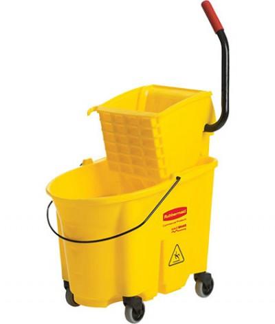 Mop Bucket Wringer