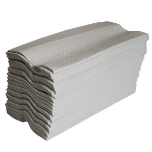 C-Fold Industrial White