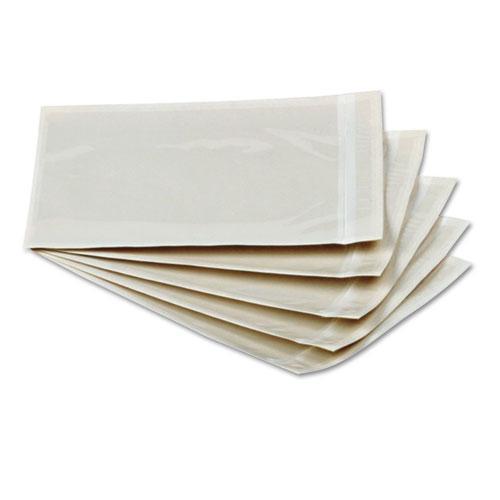Clear Front Envelopes