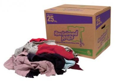 Reclaimed Rags