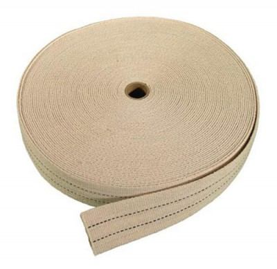 Cotton Tie Webbing