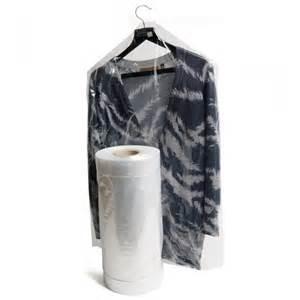 Garment Bag Rolls