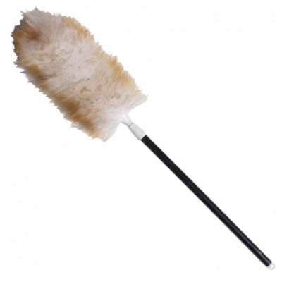 Lampswool Duster