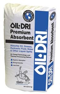 Oil-Dri