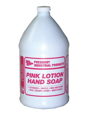 PIP Pink Hand Soap