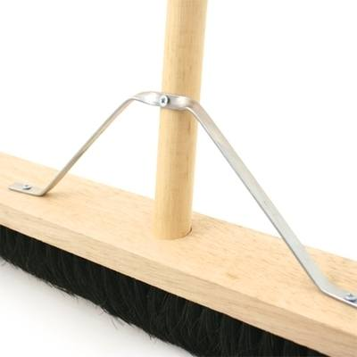 Support large broom
