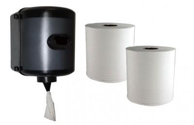 bicknee-center-pull-towel-dispenser