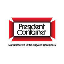 President Container